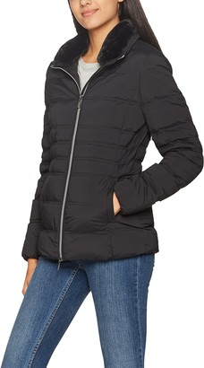 Geox W7425QT2335 Women Long Sleeve Jacket