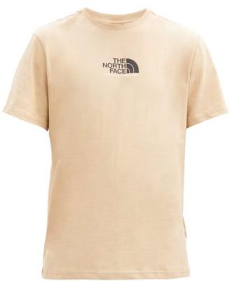 The North Face Fine Alpine Equipment Cotton-jersey T-shirt - Cream
