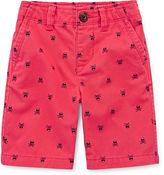 Arizona Chino Shorts - Toddler Boys 2t-5t