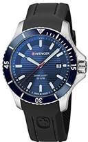 Wenger Unisex Watch 01.0641.119
