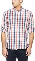 Daniel Hechter Men's B.D. Modern Fit Casual Shirt