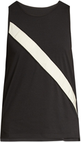 Satisfy Team Singlet jersey tank top