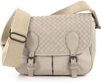 Bottega Veneta Gardena Messenger Bag - Vintage