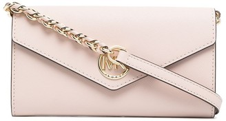 MICHAEL Michael Kors Carmen cross-body bag
