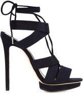 Monique Lhuillier 'Max' platform sandal