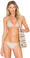 Acacia Swimwear Kekaha Bikini Top