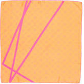 Louis Vuitton Monogram Fluo Scarf w/ Tags