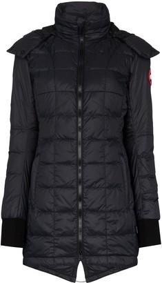 Canada Goose Ellison hooded puffer coat