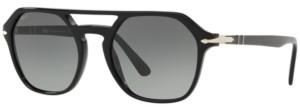 Persol Sunglasses, PO3206S 54