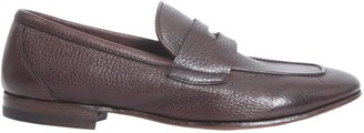 Henderson Baracco Soft Leather Loafers