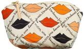 Thumbnail for your product : La Prestic Ouiston Bouches Multico Makeup Pouch