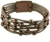 Origins Woven Magnetic Bracelet