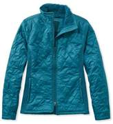 L.L. Bean L.L.Bean Fleece-Lined Fitness Jacket