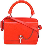 Carven Malher Camera bag - women - Leather - One Size