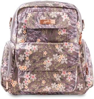 Ju-Ju-Be JuJuBe Sakura At Dusk Backpack Diaper Bag - Be Nurtured