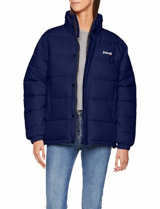 Schott NYC Women's Nebraska Jacket