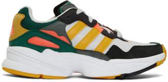 adidas Multicolor Yung 96 Sneakers