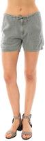 Sundry Twill Shorts