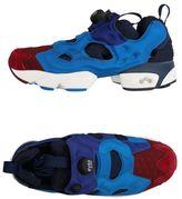 Reebok Low-tops & sneakers
