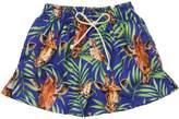 SELINI ACTION Swim trunks - Item 47182488
