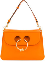 J.W.Anderson mini Pierce bag - women - Leather - One Size