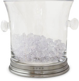 Match Crystal Ice Bucket with Handles