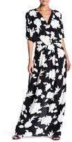 Ark & Co Short Sleeve Maxi Dress