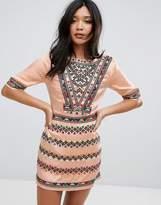 Majorelle Layne Dress