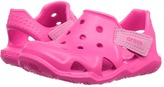 Crocs Swiftwater Wave Girl's Shoes
