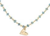 Nashelle Identity Heart Necklace