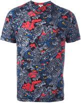 Kenzo 'Flying Tiger' T-shirt
