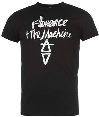 Official Florence and the Machine T Shirt
