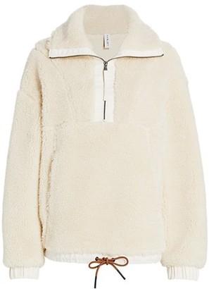 Varley Appleton Half-Zip Sweatshirt