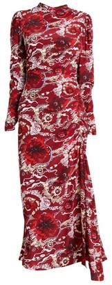 A.L.C. Isabella Maxi Dress