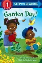 Candice Ransom Garden Day!