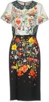 Piccione Piccione Knee-length dresses - Item 34737993