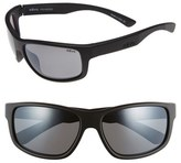 Revo 'Baseliner' 61mm Polarized Sunglasses