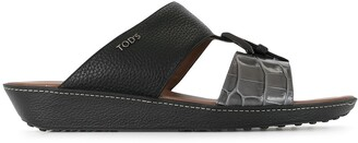 Tod's Open-Toe Sandals