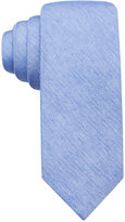 Ryan Seacrest Distinction Desert Solid Slim Tie