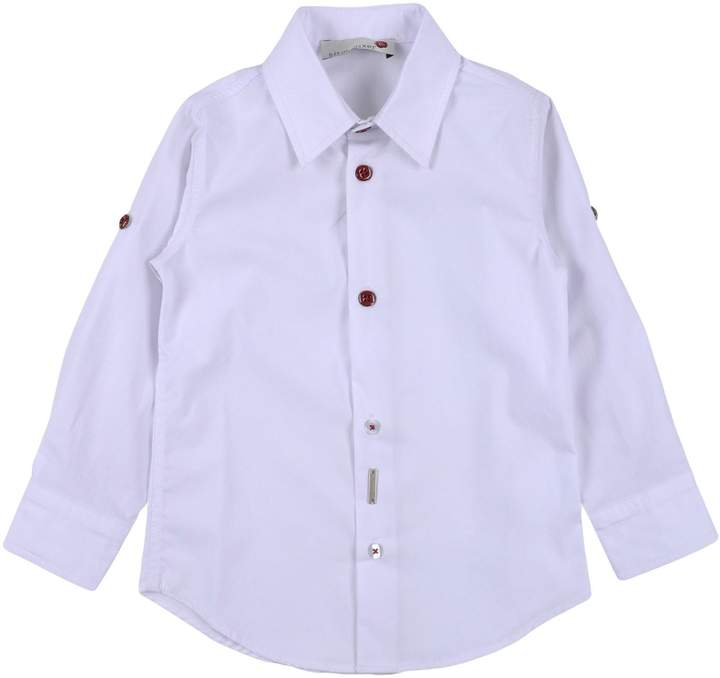Hitch-Hiker Shirts - Item 38521205