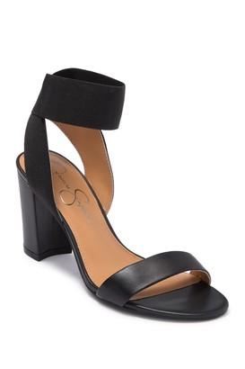 Jessica Simpson Siesto Block Heel Sandal