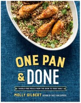 "Penguin Random House One Pan & Done"" Cookbook"