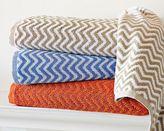 Herringbone Jacquard Towels