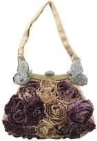 Valentino Silk mini bag