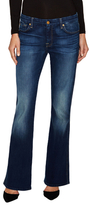 7 For All Mankind Vector Cotton Flared Jean