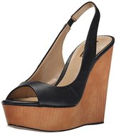 BCBGeneration Women's BG-Haven Wedge Pump