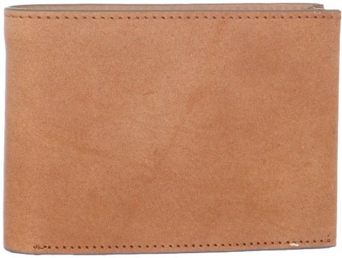 J.fold Men's Clearcut Superflat Slimfold Wallet