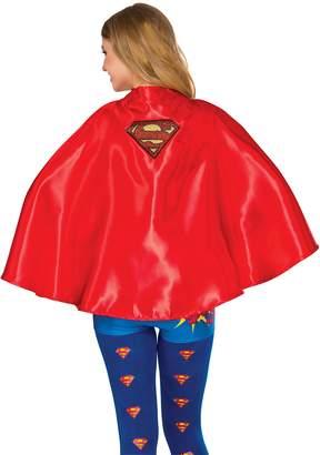 Rubie's Costume Co Women's DC Superheroes Cape