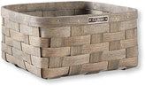 L.L. Bean Peterboro Woven Storage Basket