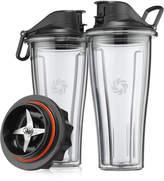 Vita-Mix Vitamix Blending Cups Starter Kit